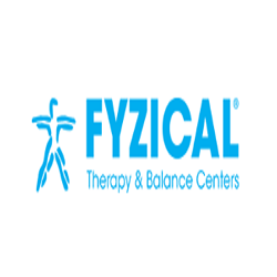 FYZICAL Therapy & Balance Centers logo.png