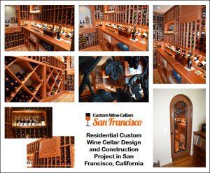Residential Custom Wine Cellar Design and Construction Project San Francisco.jpg