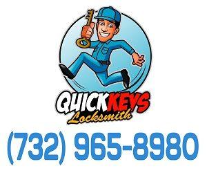 Quick Keys & Locksmith Edison logo.jpg