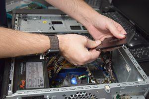Computer Repair Tempe - desktop SSD installation.jpg