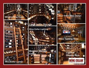 Naples Wine Cellar Florida