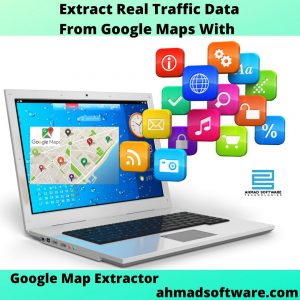 Extract Real Traffic Data From Google Maps.jpg