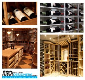 Impressive Custom Wine Rack Designs Las Vegas.jpg