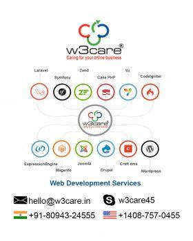 Codeigniter Laravel magento Laravel Enpressionengine Web development Agency in USA.jpg