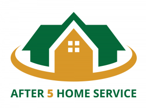 After 5 Home Service logo.png