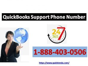 QuickBooks Support Phone Number @ +1(888)-4O3-O5O6 QuickBooks Support Number.jpg