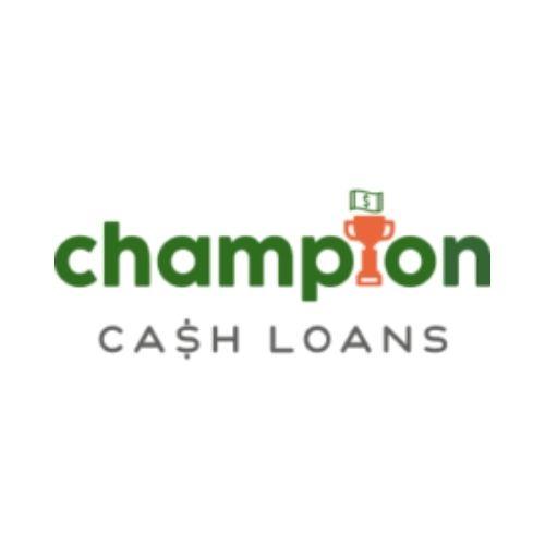 Champion Cash Loan
